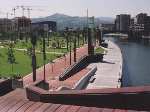 Waterpromenade