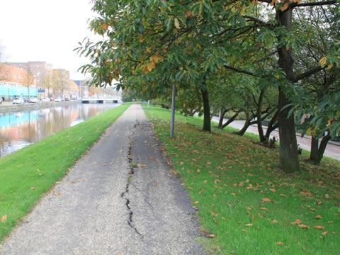 Ringdijk Watergraafsmeer