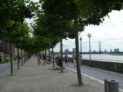 Rijnpromenade