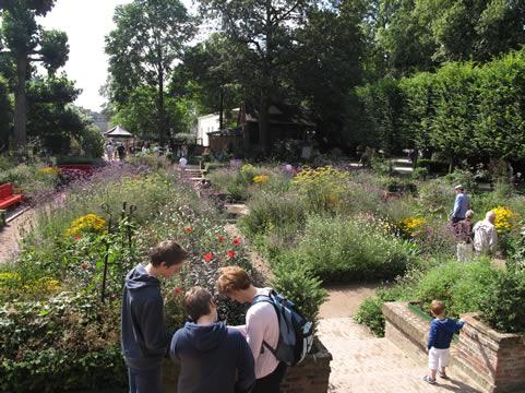 Vlindertuin Zoo