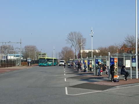 Stationsplein